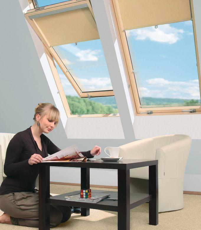 dachfenster rollo verdunkelungsrollo f r fakro velux optilight skyfenster. Black Bedroom Furniture Sets. Home Design Ideas